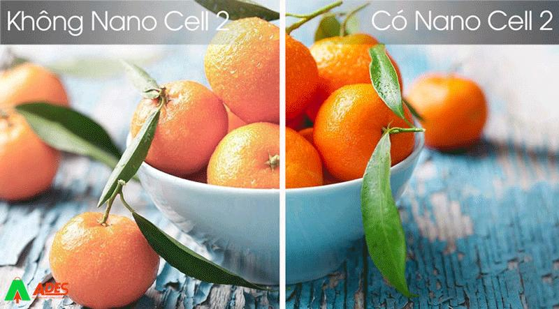 Cong nghe Nano cell LG 55SM8600PTA