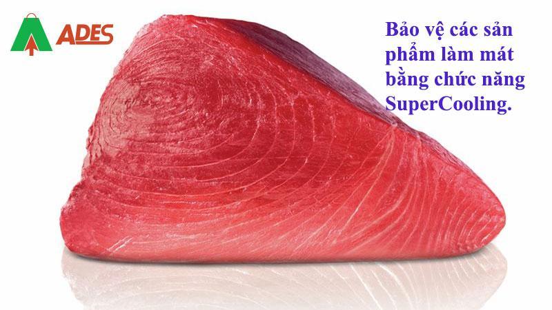chuc nang supercooling BoschKAD90VI20